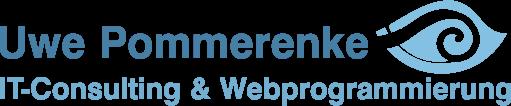 Uwe Pommerenke – IT & Web